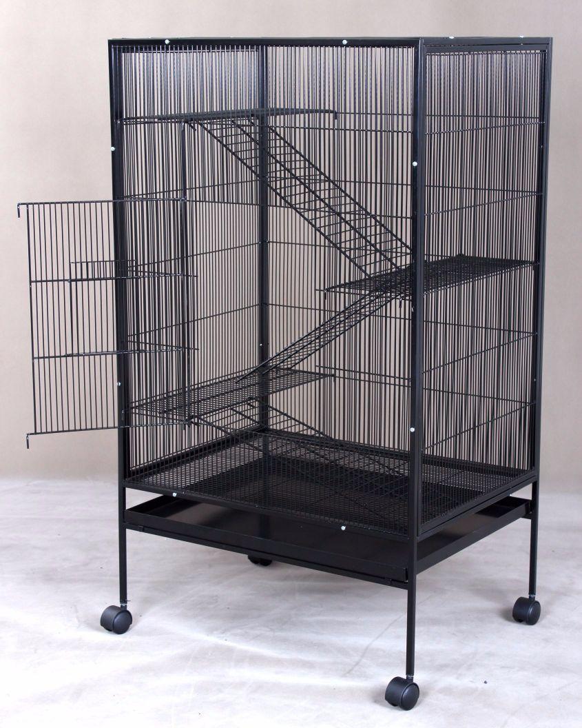 Steel Bird Cage 3323
