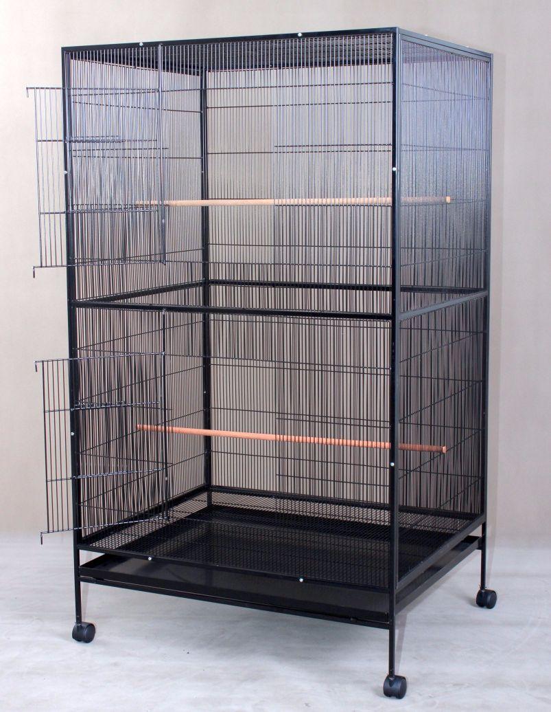 Steel Bird Cage 3325