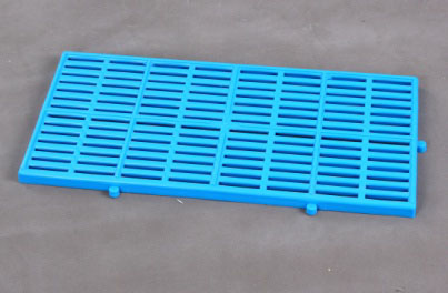 High Quality Plastic Kennel Board 2ft x 1ft