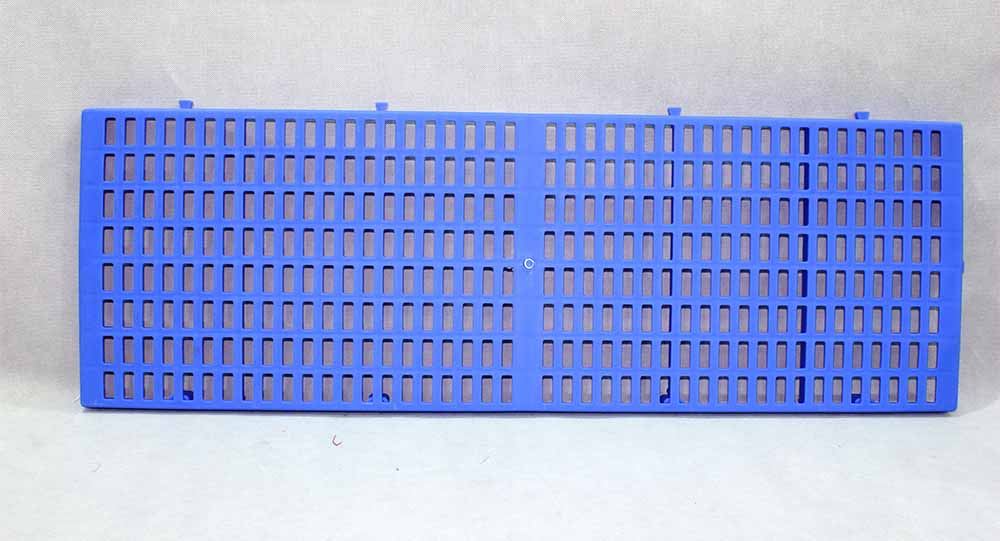 Plastic Kennel Board 1ft x 3ft