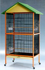 Bird Cage A26