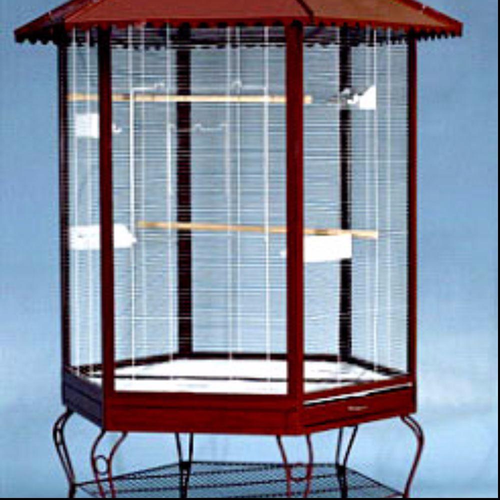 Bird Cage B01