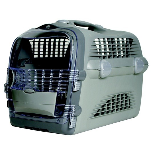 Catit Cat Cargo Cabrio Gray 50781