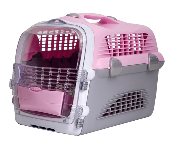 Catit Cat Cargo Cabrio Pink 50782