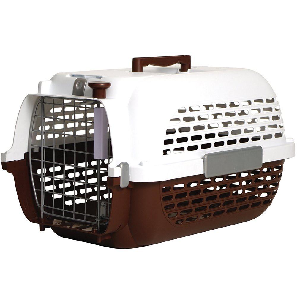 Pet Voyageur 400 Brown White
