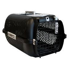 Pet Voyageur 400 76638 Black Tiger Accents