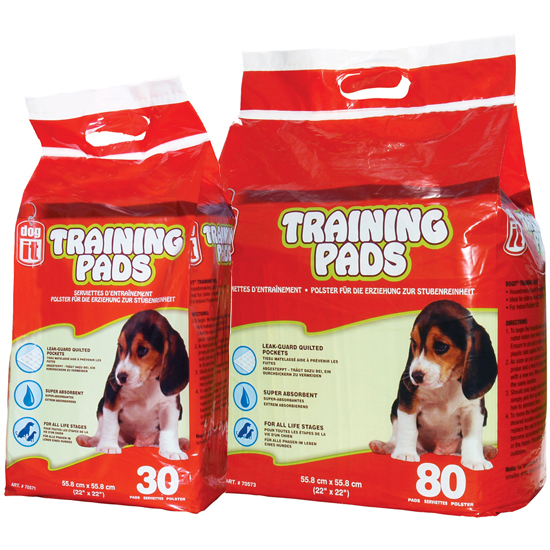 Dogit Training Pads 22