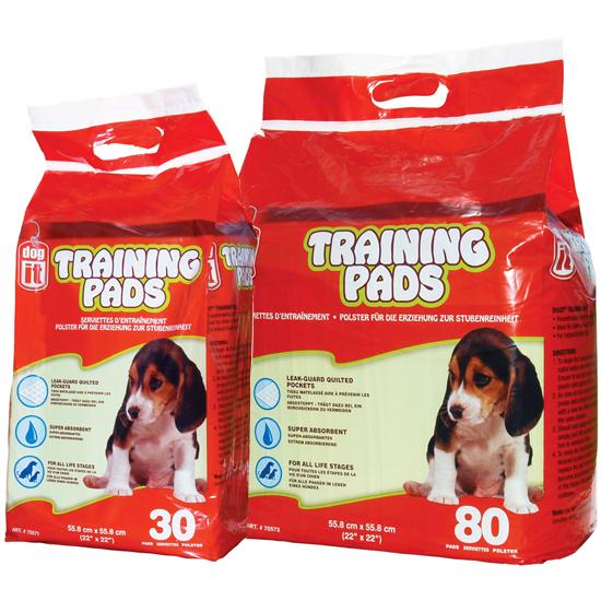 Dogit Training Pads 22