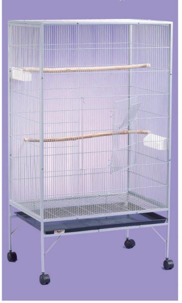 Steel Bird Cage BC205