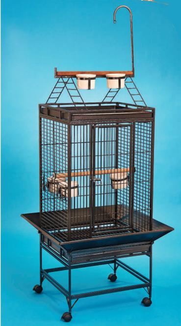 Parrot Bird Cage P0242