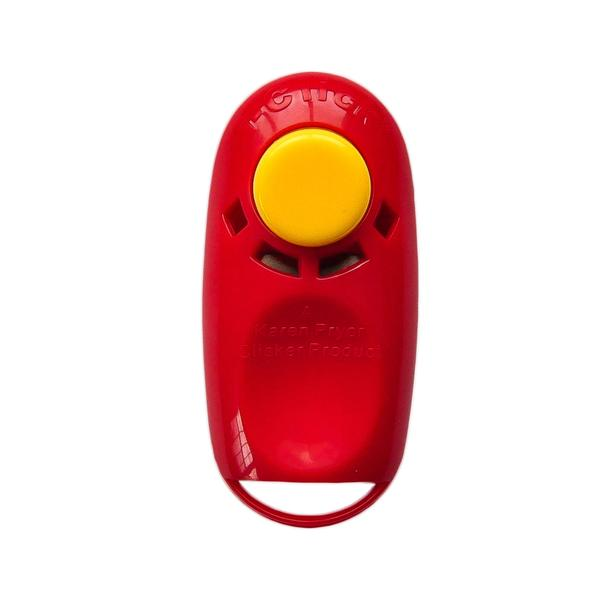 iClick Training Clicker Device Red